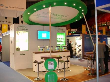 O2 Exhibitions - Oxygen Bars | Europe's best choice in ...